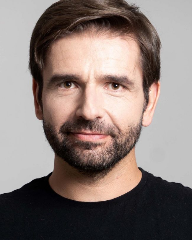 SAMUEL BLANCO REPRESENTANTE