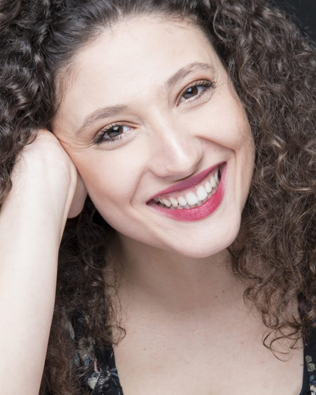 Flavia Forni representante